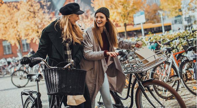 Жизнь «лагом»: 5 шагов к благополучию по-шведски