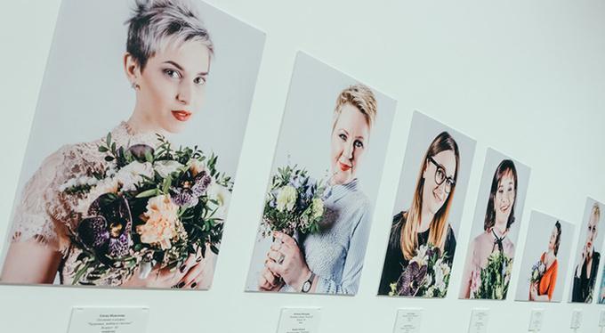 «Эвалар» — партнер социальной фотовыставки