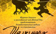 В преддверии Рождества в Москве покажут новую версию «Щелкунчика»