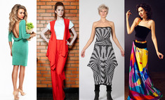 13 модных вещей весны от дизайнеров Екатеринбурга