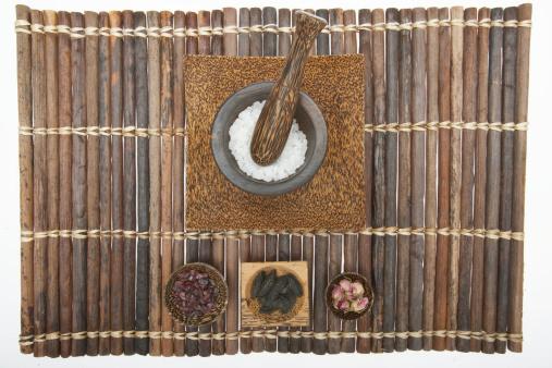 бамбуковая соль отзывы