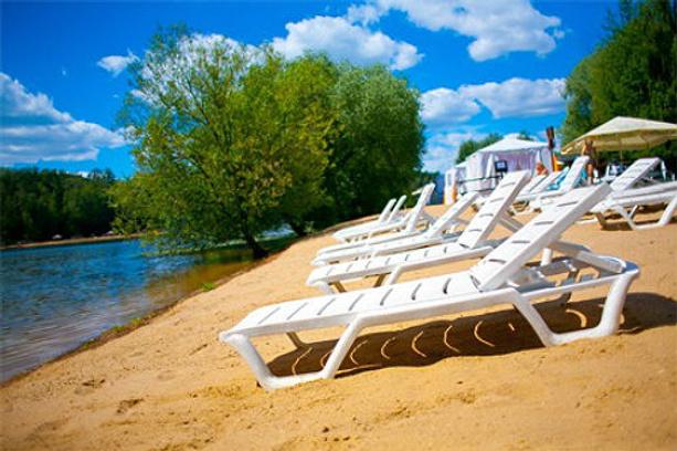 Пляж Серебряный Бор – 3