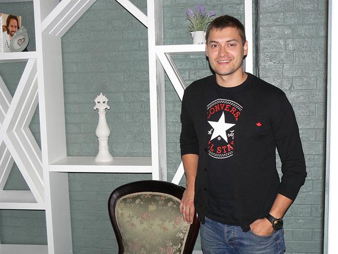Семен Колесников