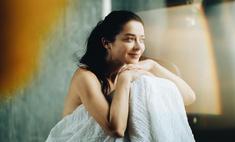 Глубоко личные фото актрисы Марины Александровой— проникаемся в ее день рождения