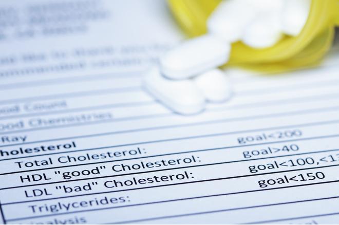 холестерин при беременности