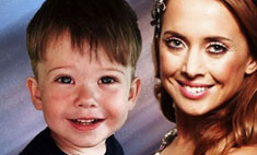Сын Жанны Фриске становится похожим на маму