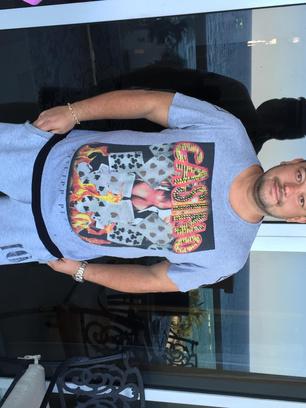 Сергей Жуков похудел на 10 килограммов фото