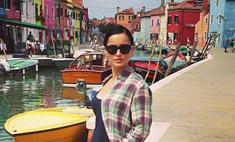 Тина Канделаки хочет купить дом в Венеции