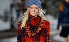 Осенние тренды – 2014: выбираем идеальное пальто