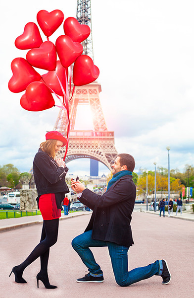 Подарок на 14 февраля: как выиграть фотосессию для двоих