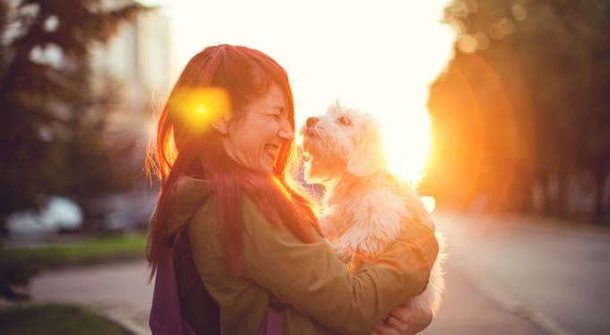 Почему так тяжело смириться с потерей домашних животных