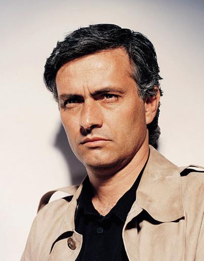 Жозе Моуриньо (Jose Mourinho)