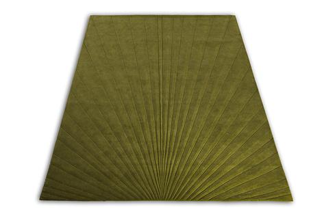 Дизайнер Микаэла Шляйпен представила новую коллекцию ковров   галерея [1] фото [5]