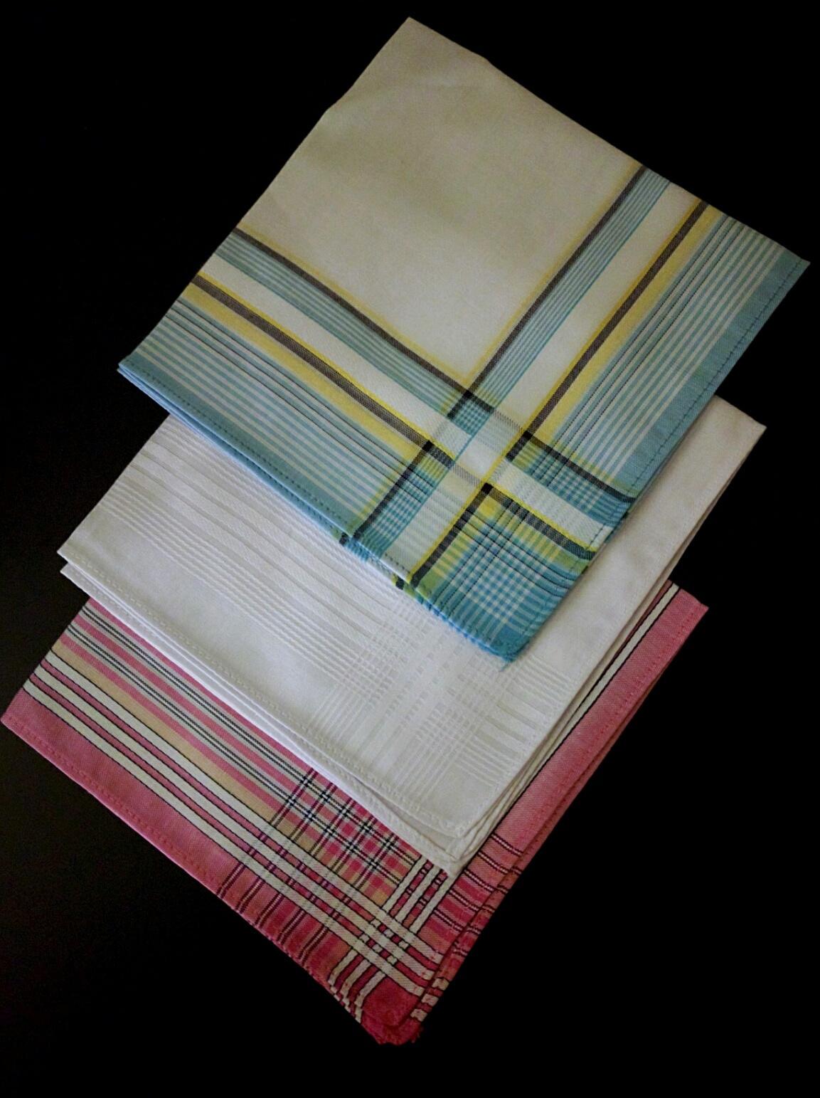 Стихи к подарку носовые платки 2