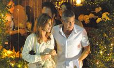 Джордж Клуни расстался с Элизабетт Каналис