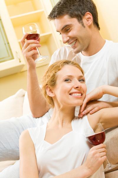 Вред и польза вина