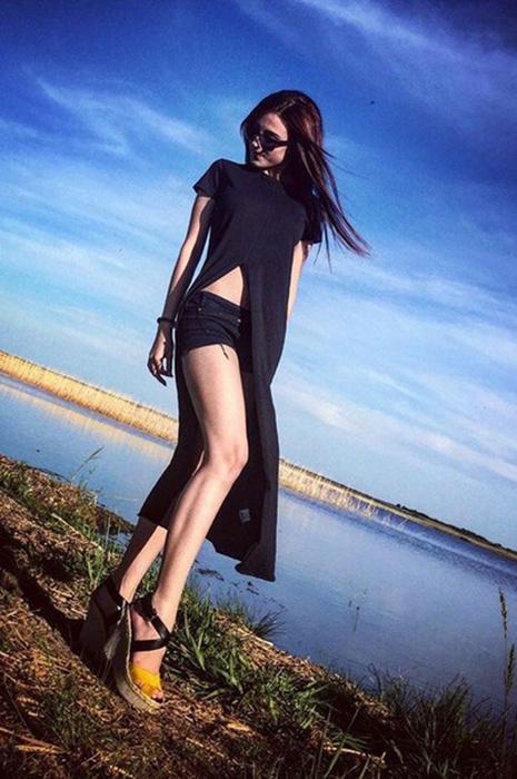 мода лето-2016