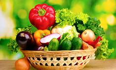 Топ-7 овощей, которые помогут похудеть