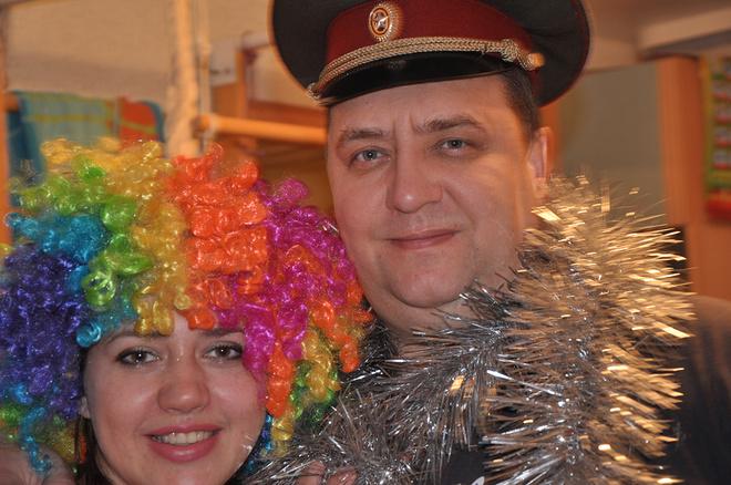 Подготовка в Новому году: рецепты, традиции, костюмы