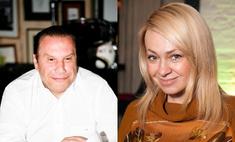 Яна Рудковская встретится в суде с бывшим мужем