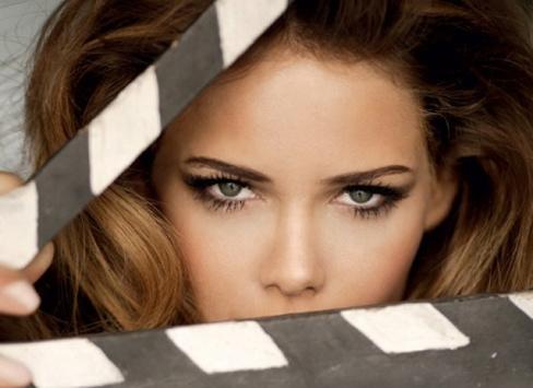 Одним взглядом: сексуальный макияж глаз