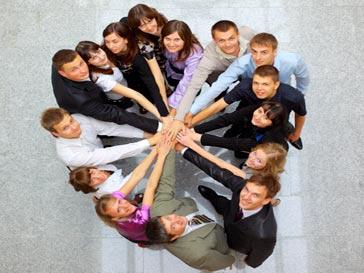 Объединенные люди