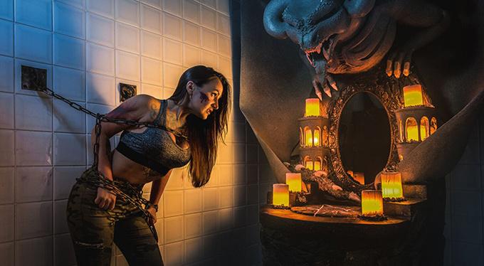 «Сделка с дьяволом» — новый чертовски сложный квест «Клаустрофобии»