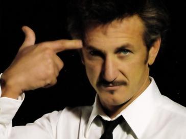 Шон Пенн (Sean Penn) уладил конфликт