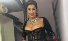 Лариса Копенкина нашла замену Шаляпину