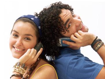 Ученые советуют снизить частоту использования мобильного телефона