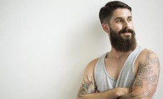 Самые стильные бородачи Томска: голосуй!