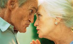 ученые установили чаще умирают мужчины недовольные женой