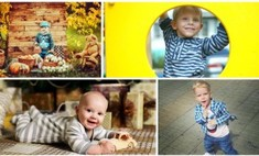 Мамина гордость: 10 маленьких принцев Оренбурга