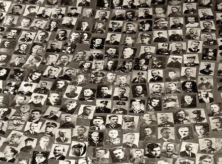 Убиты в Катыни