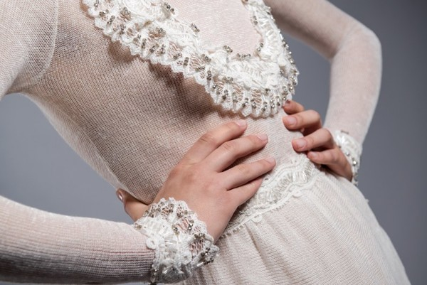 Как сшить трикотажное платье?