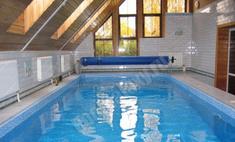 Плавание в бассейне может вызывать астму