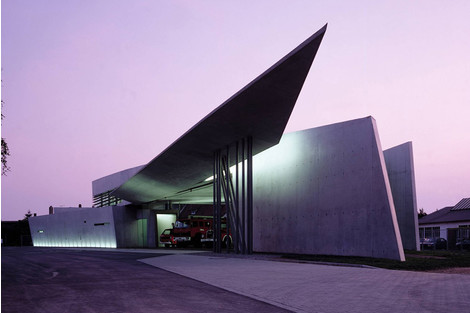Проснулся знаменитым: первые проектызвезд архитектуры | галерея [1] фото [1]