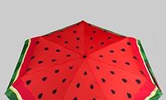 10 оригинальных зонтов, которые можно купить в Краснодаре