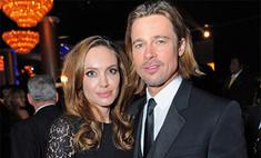 Благотворители: как Брэд Питт и Анджелина Джоли собирают средства