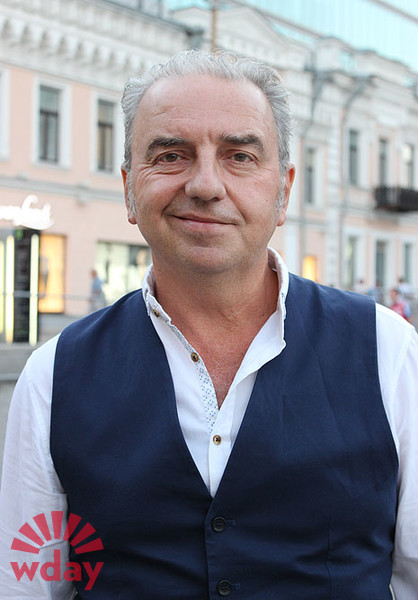 "Владимир Шахрин, группа ""Чайф"", фото"