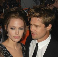 Дети Анджелины Джоли не хотят жить с матерью