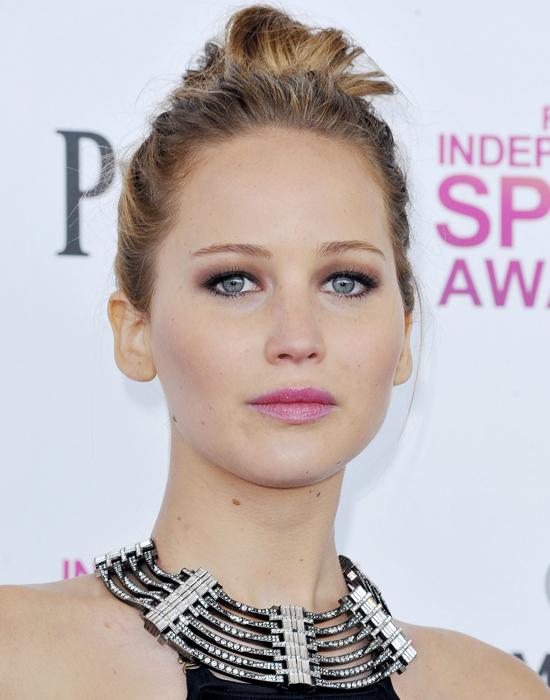 Февраль 2013, фестиваль независимого кино Film Independent Spirit Awards, Лос-Анджелес
