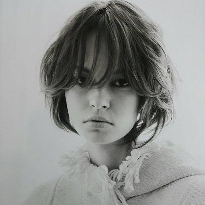 Валерия Липатова модель Пенза