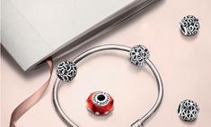 Сюрприз от Pandora: серебряные браслеты со скидкой