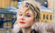 Рената Литвинова: «Обычно я выгляжу кошмарно!»