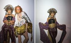 Данила Поляков устроил модные «Каникулы в Мексике»