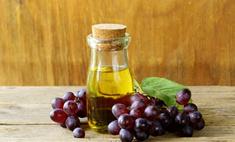 Масло из виноградных косточек для укрепления волос