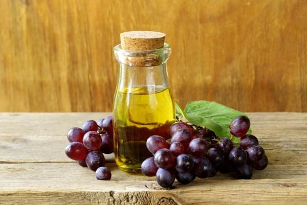 Эфирное масло виноградных косточек