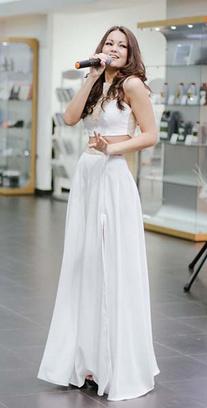 Анжелика Кининбаева