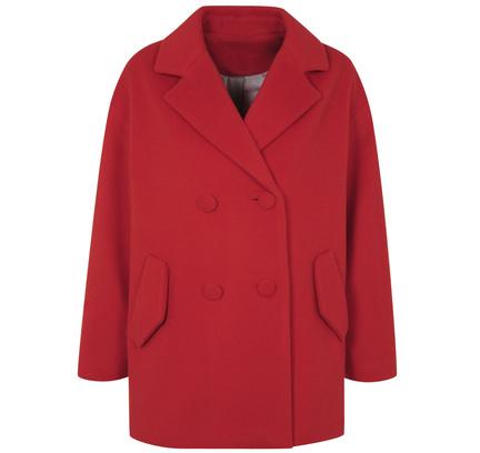 Пальто Topshop, 5399 р.